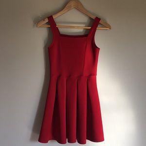 Abercrombie Kids Red Dress